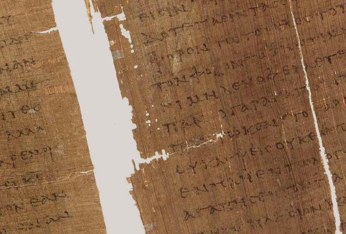 Het ontstaan van een collectie van Paulinische brieven