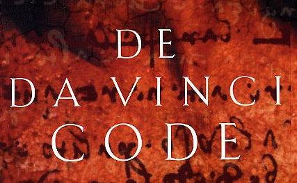 De Da Vinci Code Gekraakt
