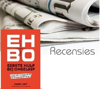 Recensies EHBO